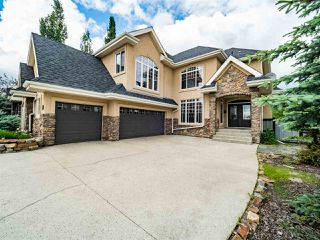 Photo 1: 2495 MARTELL Crescent in Edmonton: Zone 14 House for sale : MLS®# E4204378