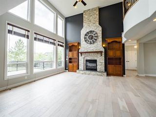 Photo 7: 2495 MARTELL Crescent in Edmonton: Zone 14 House for sale : MLS®# E4204378