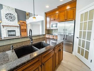 Photo 13: 2495 MARTELL Crescent in Edmonton: Zone 14 House for sale : MLS®# E4204378