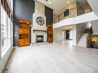 Photo 6: 2495 MARTELL Crescent in Edmonton: Zone 14 House for sale : MLS®# E4204378