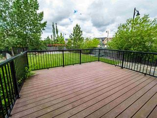 Photo 47: 2495 MARTELL Crescent in Edmonton: Zone 14 House for sale : MLS®# E4204378