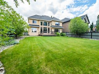 Photo 49: 2495 MARTELL Crescent in Edmonton: Zone 14 House for sale : MLS®# E4204378