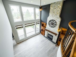 Photo 24: 2495 MARTELL Crescent in Edmonton: Zone 14 House for sale : MLS®# E4204378
