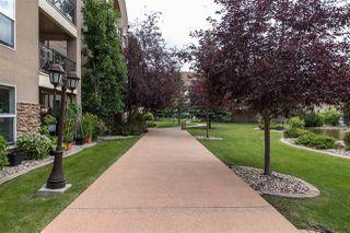 Photo 35: 405 8922 156 Street in Edmonton: Zone 22 Condo for sale : MLS®# E4206457