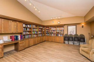 Photo 25: 405 8922 156 Street in Edmonton: Zone 22 Condo for sale : MLS®# E4206457