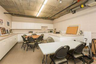 Photo 33: 405 8922 156 Street in Edmonton: Zone 22 Condo for sale : MLS®# E4206457