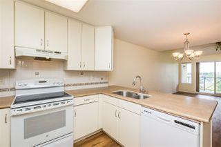 Photo 6: 405 8922 156 Street in Edmonton: Zone 22 Condo for sale : MLS®# E4206457