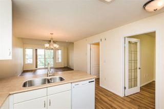 Photo 7: 405 8922 156 Street in Edmonton: Zone 22 Condo for sale : MLS®# E4206457