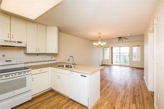 Photo 3: 405 8922 156 Street in Edmonton: Zone 22 Condo for sale : MLS®# E4206457