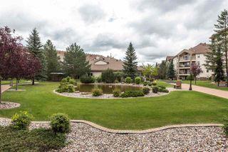 Photo 34: 405 8922 156 Street in Edmonton: Zone 22 Condo for sale : MLS®# E4206457