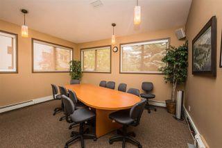 Photo 31: 405 8922 156 Street in Edmonton: Zone 22 Condo for sale : MLS®# E4206457