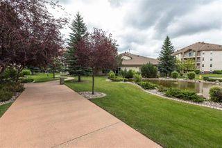 Photo 36: 405 8922 156 Street in Edmonton: Zone 22 Condo for sale : MLS®# E4206457