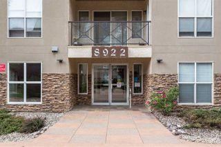 Photo 39: 405 8922 156 Street in Edmonton: Zone 22 Condo for sale : MLS®# E4206457