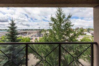 Photo 20: 405 8922 156 Street in Edmonton: Zone 22 Condo for sale : MLS®# E4206457