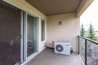 Photo 21: 405 8922 156 Street in Edmonton: Zone 22 Condo for sale : MLS®# E4206457
