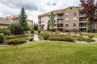 Photo 2: 405 8922 156 Street in Edmonton: Zone 22 Condo for sale : MLS®# E4206457