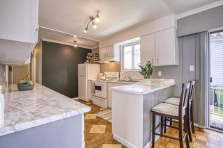 "Photo 6: 267 1840 160 Street in Surrey: King George Corridor Manufactured Home for sale in ""King George Corridor"" (South Surrey White Rock)  : MLS®# R2482051"