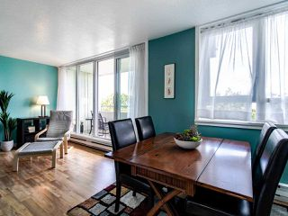 """Photo 7: 505 4160 SARDIS Street in Burnaby: Central Park BS Condo for sale in """"Central Park Place"""" (Burnaby South)  : MLS®# R2485089"""