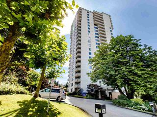 """Photo 27: 505 4160 SARDIS Street in Burnaby: Central Park BS Condo for sale in """"Central Park Place"""" (Burnaby South)  : MLS®# R2485089"""