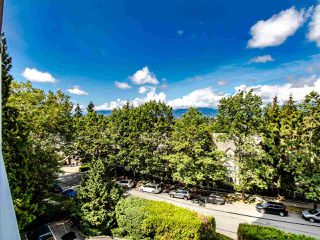 """Photo 17: 505 4160 SARDIS Street in Burnaby: Central Park BS Condo for sale in """"Central Park Place"""" (Burnaby South)  : MLS®# R2485089"""