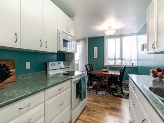 """Photo 11: 505 4160 SARDIS Street in Burnaby: Central Park BS Condo for sale in """"Central Park Place"""" (Burnaby South)  : MLS®# R2485089"""