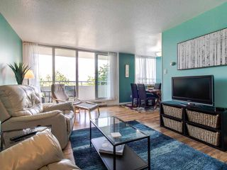 """Photo 2: 505 4160 SARDIS Street in Burnaby: Central Park BS Condo for sale in """"Central Park Place"""" (Burnaby South)  : MLS®# R2485089"""