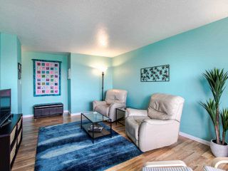 """Photo 4: 505 4160 SARDIS Street in Burnaby: Central Park BS Condo for sale in """"Central Park Place"""" (Burnaby South)  : MLS®# R2485089"""