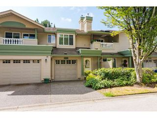 "Photo 2: 157 13888 70 Avenue in Surrey: East Newton Townhouse for sale in ""CHELSEA GARDENS"" : MLS®# R2490894"