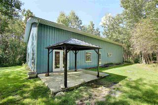 Photo 30: 221 54130 Range Road 12: Rural Parkland County House for sale : MLS®# E4211783