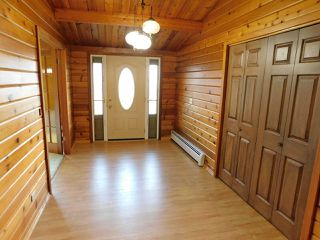 Photo 5: 57302 Rge Rd 234: Rural Sturgeon County House for sale : MLS®# E4218008