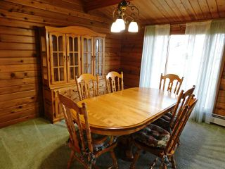 Photo 9: 57302 Rge Rd 234: Rural Sturgeon County House for sale : MLS®# E4218008