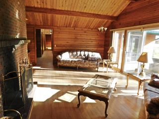 Photo 13: 57302 Rge Rd 234: Rural Sturgeon County House for sale : MLS®# E4218008