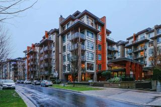 Main Photo: 506 5983 GRAY Avenue in Vancouver: University VW Condo for sale (Vancouver West)  : MLS®# R2519492