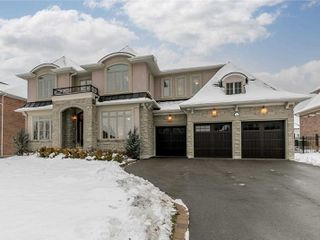 Photo 1: 9 Country Club Cres in Uxbridge: Rural Uxbridge Freehold for sale : MLS®# N5062220