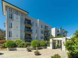 "Photo 2: 207 32075 GEORGE FERGUSON Way in Abbotsford: Abbotsford West Condo for sale in ""Arbour Court"" : MLS®# R2525184"