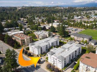 "Photo 5: 207 32075 GEORGE FERGUSON Way in Abbotsford: Abbotsford West Condo for sale in ""Arbour Court"" : MLS®# R2525184"