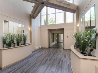 "Photo 4: 207 32075 GEORGE FERGUSON Way in Abbotsford: Abbotsford West Condo for sale in ""Arbour Court"" : MLS®# R2525184"