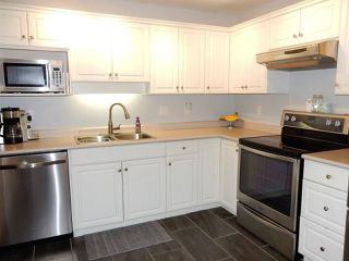 "Photo 11: 207 32075 GEORGE FERGUSON Way in Abbotsford: Abbotsford West Condo for sale in ""Arbour Court"" : MLS®# R2525184"