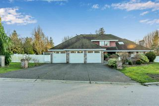 Photo 2: 17986 67 Avenue in Surrey: Clayton House for sale (Cloverdale)  : MLS®# R2528502