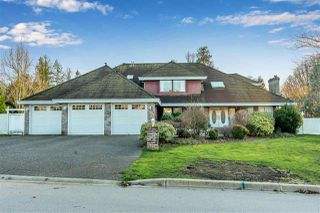 Main Photo: 17986 67 Avenue in Surrey: Clayton House for sale (Cloverdale)  : MLS®# R2528502