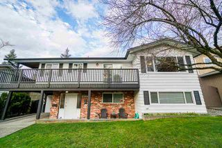 Main Photo: 11273 89A Avenue in Delta: Annieville House for sale (N. Delta)  : MLS®# R2530000