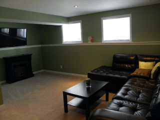 Photo 10: 837 Strathcona Street in WINNIPEG: West End / Wolseley Residential for sale (West Winnipeg)  : MLS®# 1203367