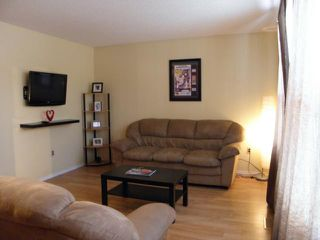 Photo 2: 837 Strathcona Street in WINNIPEG: West End / Wolseley Residential for sale (West Winnipeg)  : MLS®# 1203367