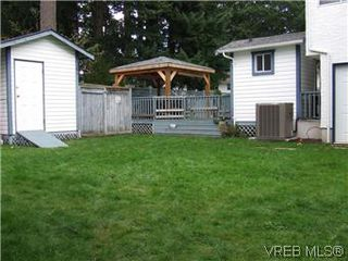 Photo 12: 2404 Marlene Dr in VICTORIA: Co Colwood Lake House for sale (Colwood)  : MLS®# 598509