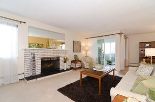 """Photo 4: 203 1775 W 11TH Avenue in Vancouver: Fairview VW Condo for sale in """"RAVENWOOD"""" (Vancouver West)  : MLS®# V938148"""