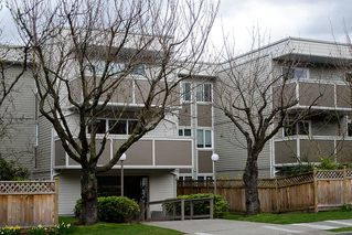 """Photo 1: 203 1775 W 11TH Avenue in Vancouver: Fairview VW Condo for sale in """"RAVENWOOD"""" (Vancouver West)  : MLS®# V938148"""