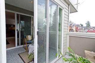 """Photo 7: 203 1775 W 11TH Avenue in Vancouver: Fairview VW Condo for sale in """"RAVENWOOD"""" (Vancouver West)  : MLS®# V938148"""