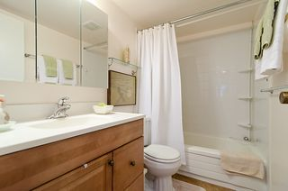 """Photo 21: 203 1775 W 11TH Avenue in Vancouver: Fairview VW Condo for sale in """"RAVENWOOD"""" (Vancouver West)  : MLS®# V938148"""