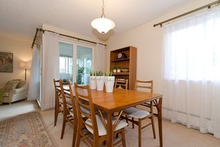"""Photo 10: 203 1775 W 11TH Avenue in Vancouver: Fairview VW Condo for sale in """"RAVENWOOD"""" (Vancouver West)  : MLS®# V938148"""