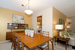 """Photo 11: 203 1775 W 11TH Avenue in Vancouver: Fairview VW Condo for sale in """"RAVENWOOD"""" (Vancouver West)  : MLS®# V938148"""